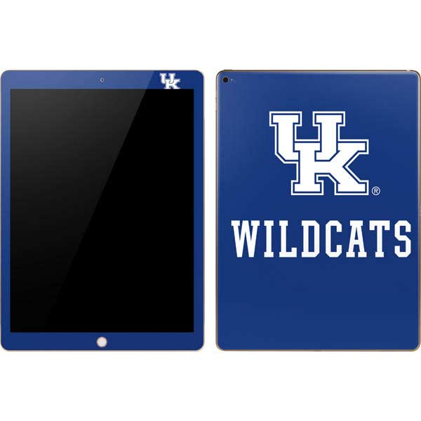University of Kentucky Tablet Skins