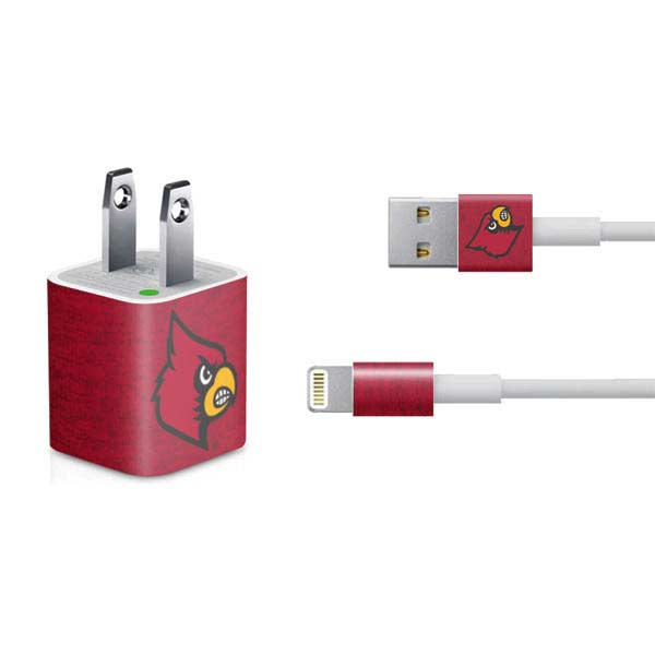 Shop University of Louisville Charger Skins
