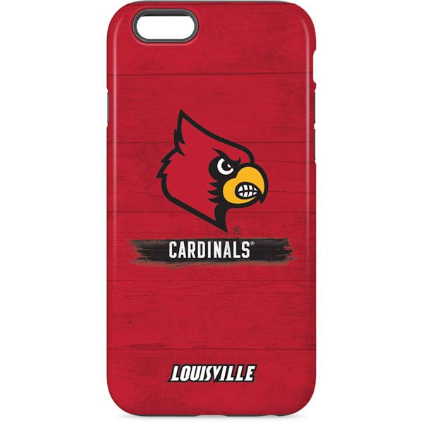 Shop University of Louisville iPhone Cases