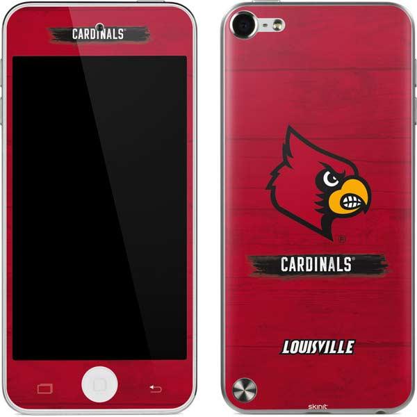 University of Louisville MP3 Skins