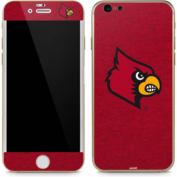 Shop University of Louisville Phone Skins