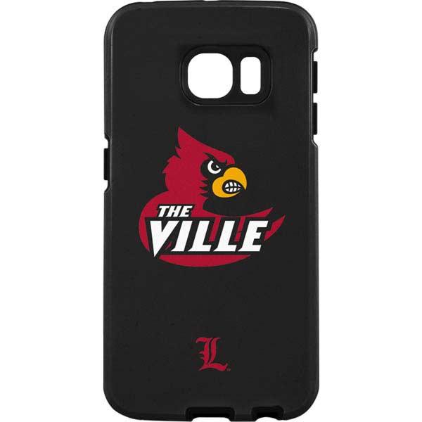 University of Louisville Samsung Cases