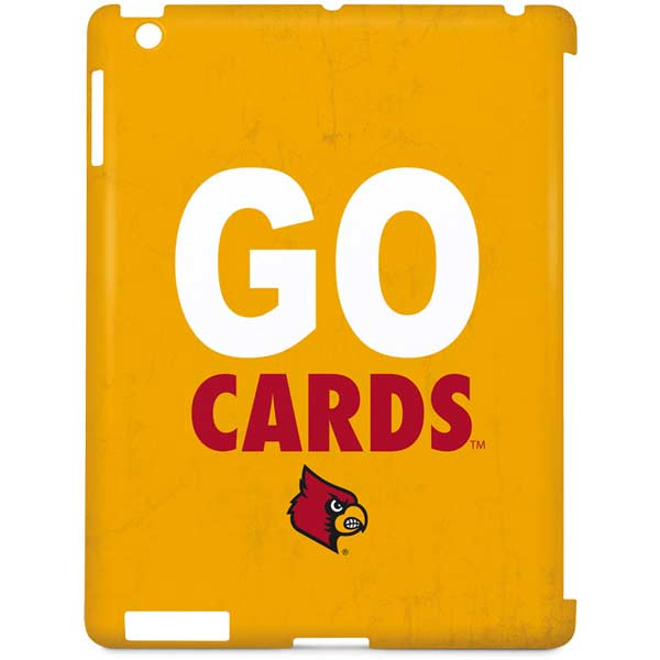 Shop University of Louisville Tablet Cases