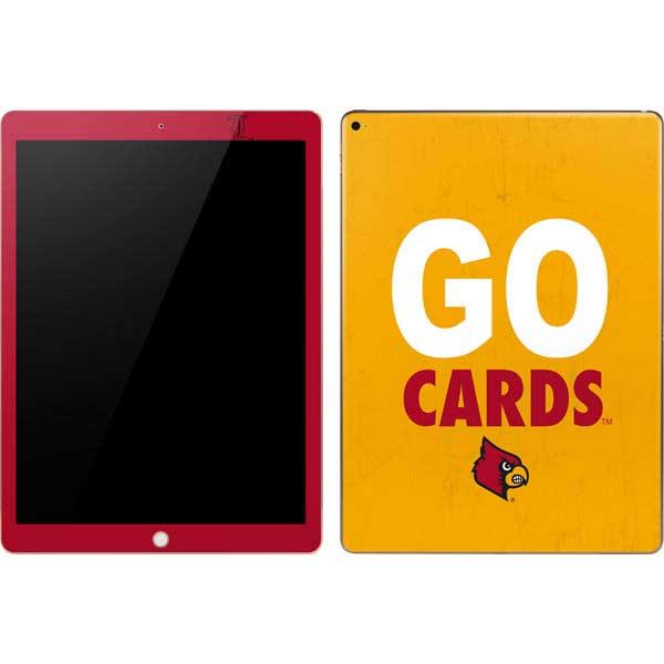 Shop University of Louisville Tablet Skins