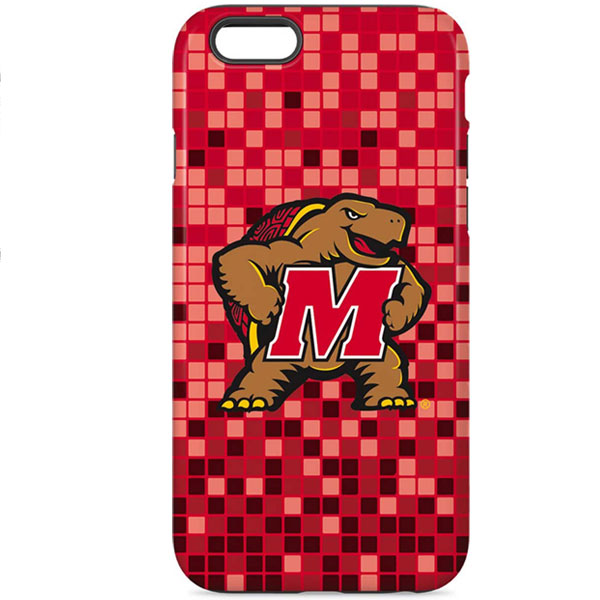 Shop University of Maryland iPhone Cases