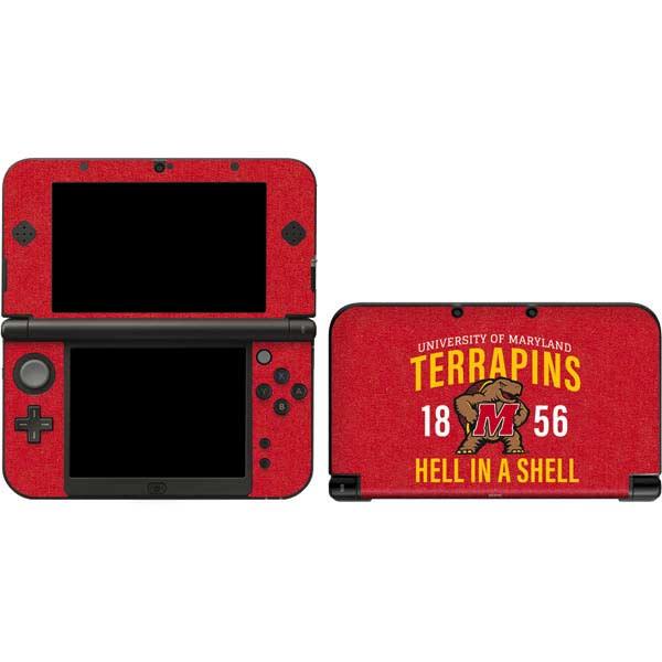 Shop University of Maryland Nintendo Gaming Skins