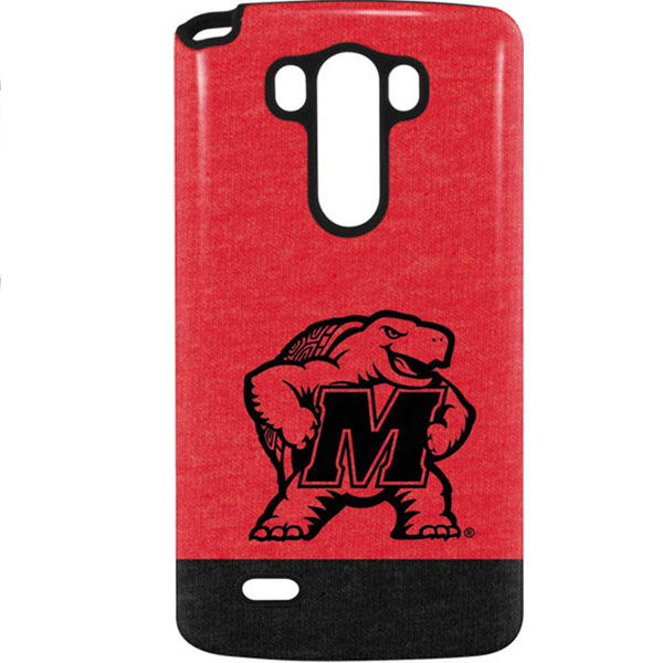 Shop University of Maryland Other Phone Cases