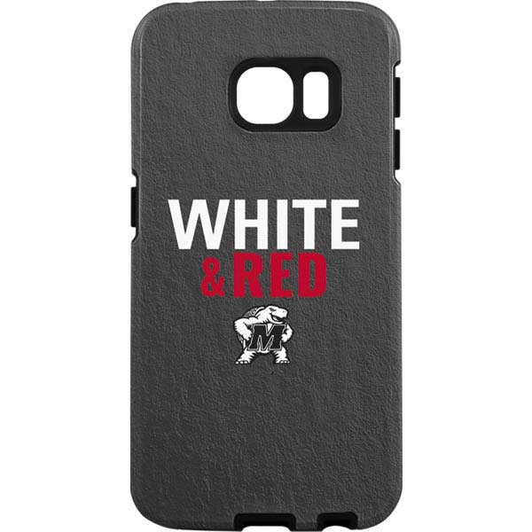 Shop University of Maryland Samsung Cases