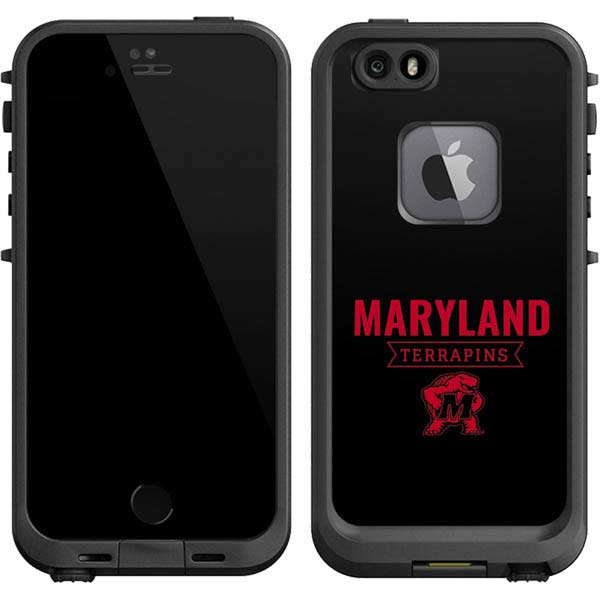 Shop University of Maryland Skins for Popular Cases