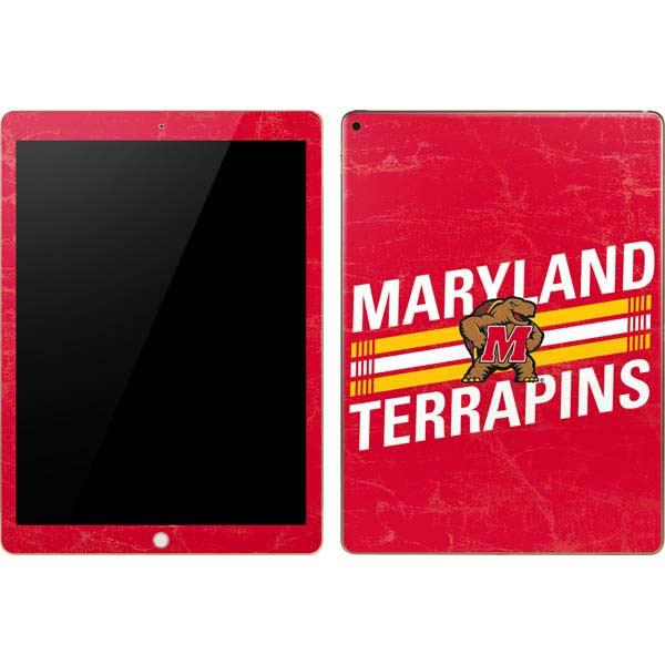 Shop University of Maryland Tablet Skins
