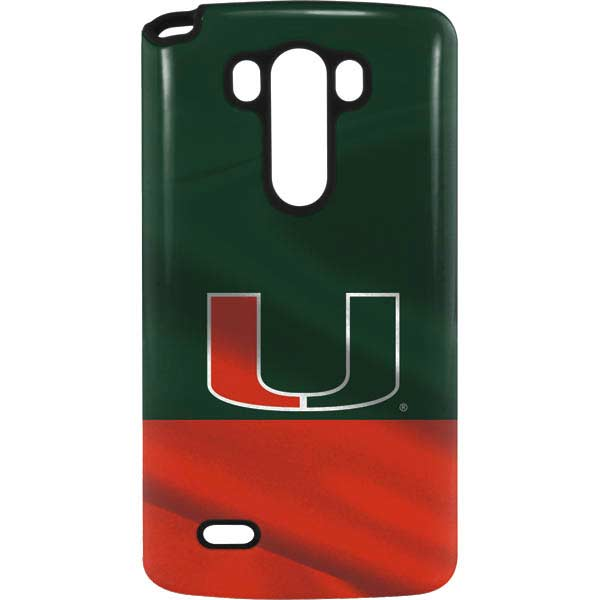 Shop University of Miami Other Phone Cases