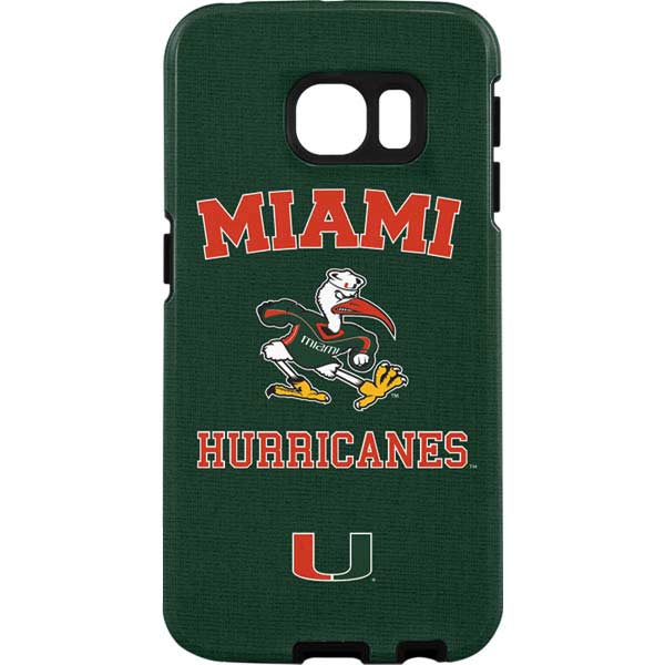 Shop University of Miami Samsung Cases