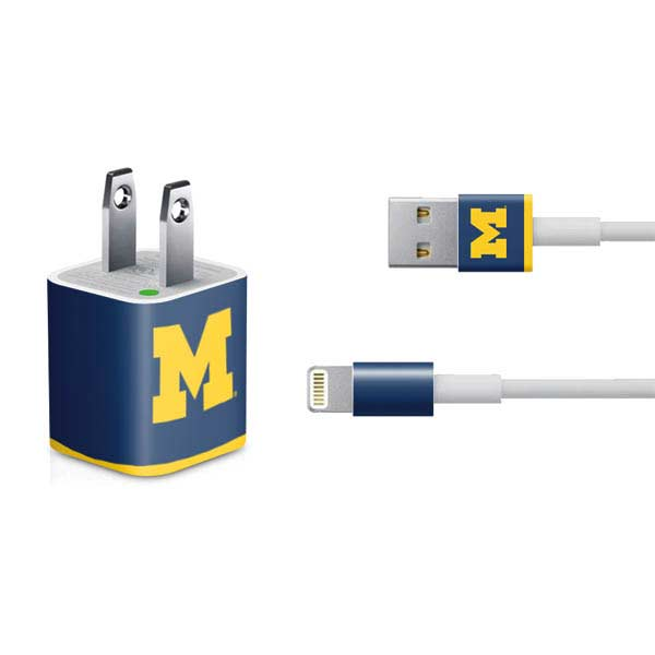 Shop University of Michigan Charger Skins