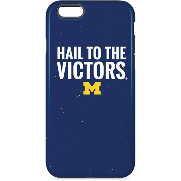Shop University of Michigan iPhone Cases