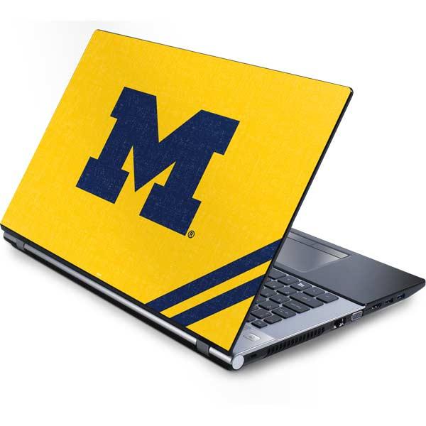 Shop University of Michigan Laptop Skins