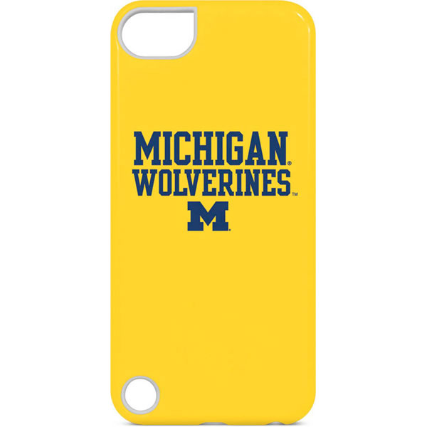 Shop University of Michigan MP3 Cases