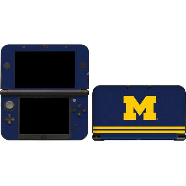 Shop University of Michigan Nintendo Gaming Skins