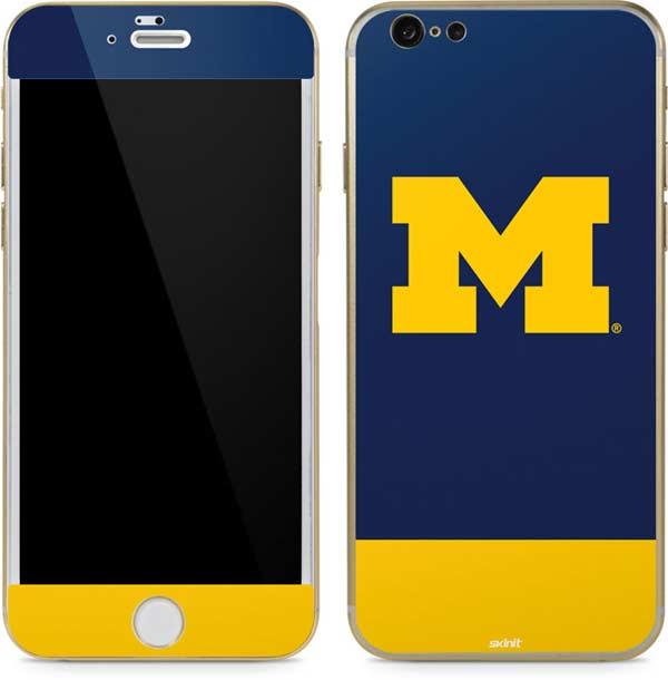Shop University of Michigan Phone Skins