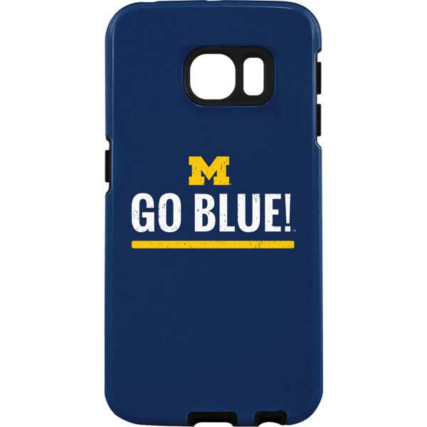 Shop University of Michigan Samsung Cases