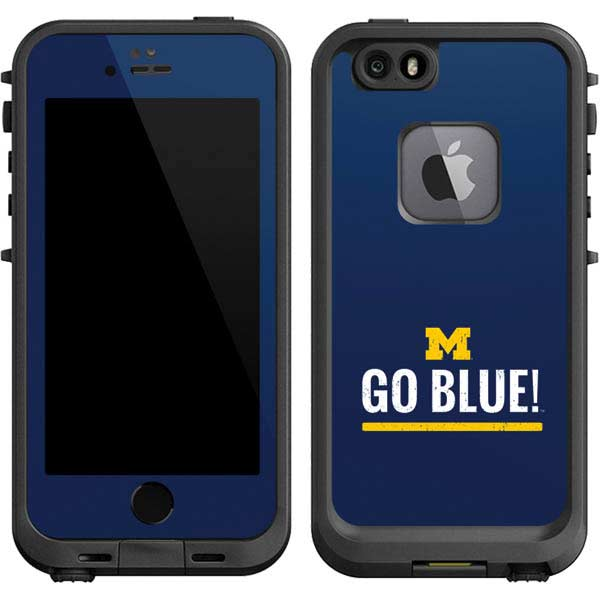 Shop University of Michigan Skins for Popular Cases