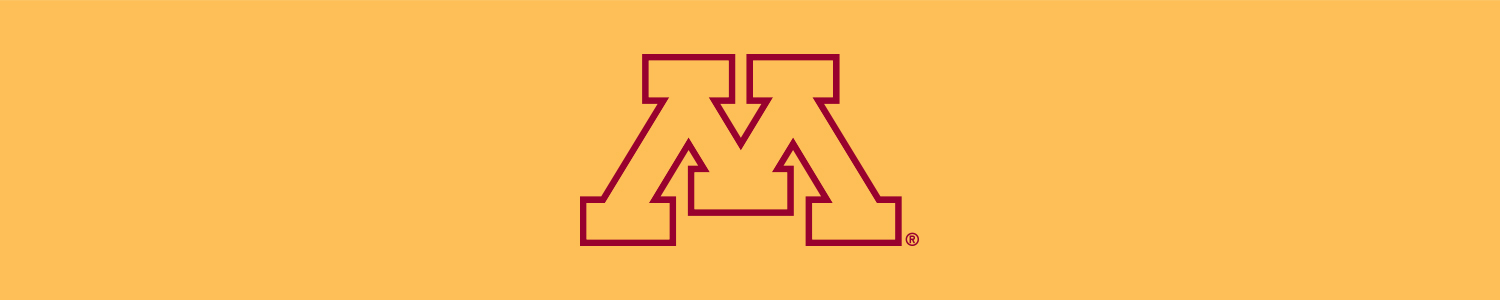 University of Minnesota Cases and Skins