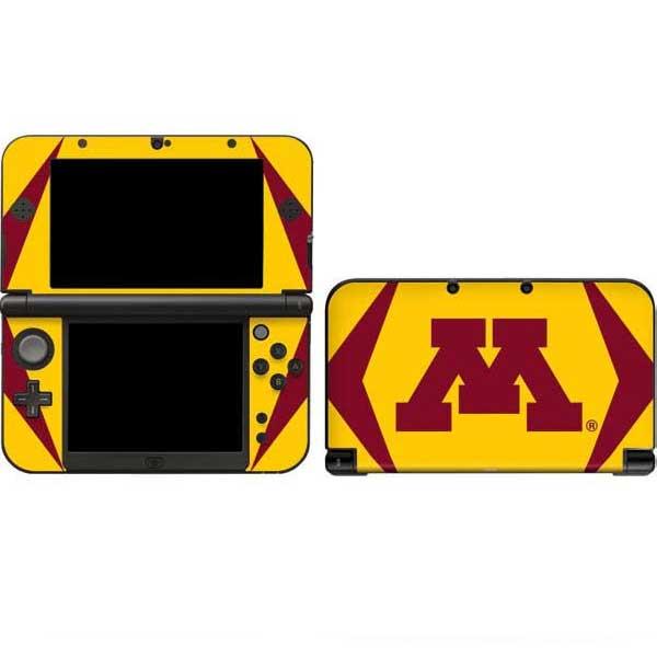Shop University of Minnesota Nintendo Gaming Skins