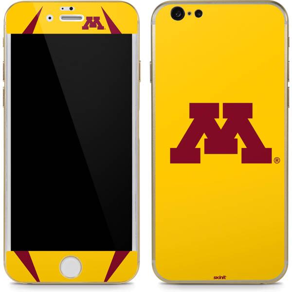 Shop University of Minnesota Phone Skins