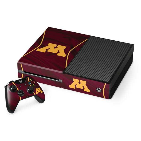 Shop University of Minnesota Xbox Gaming Skins