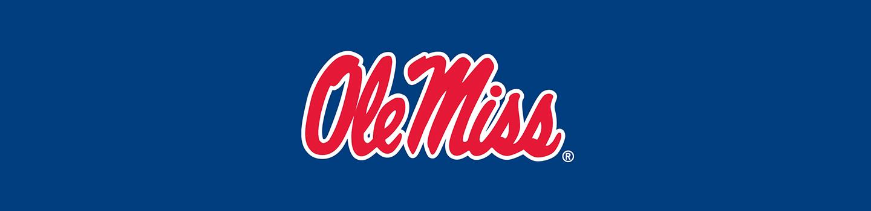 University of Mississippi Cases & Skins
