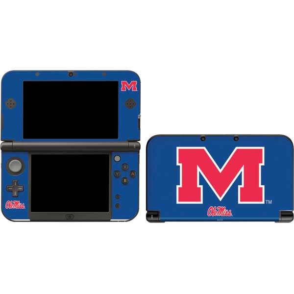 Shop University of Mississippi Nintendo Gaming Skins