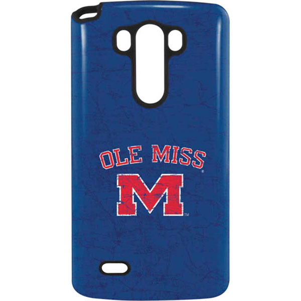 Shop University of Mississippi Other Phone Cases