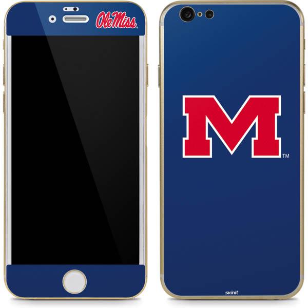 Shop University of Mississippi Phone Skins