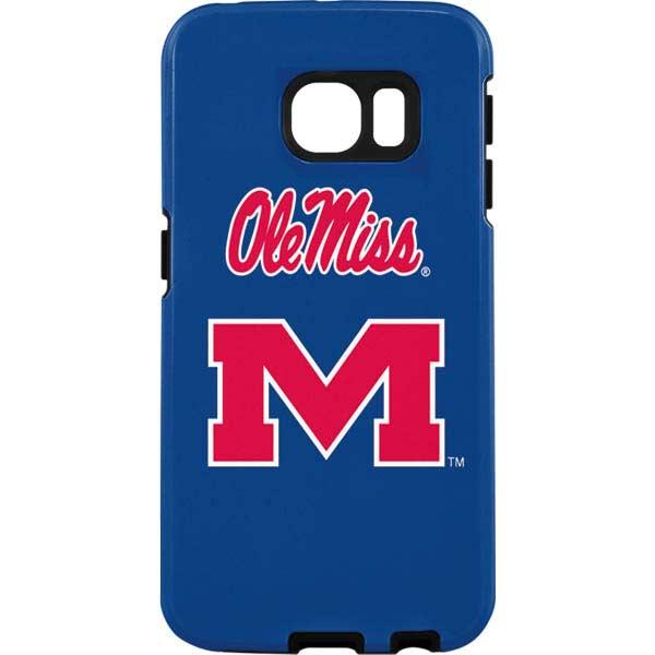Shop University of Mississippi Samsung Cases