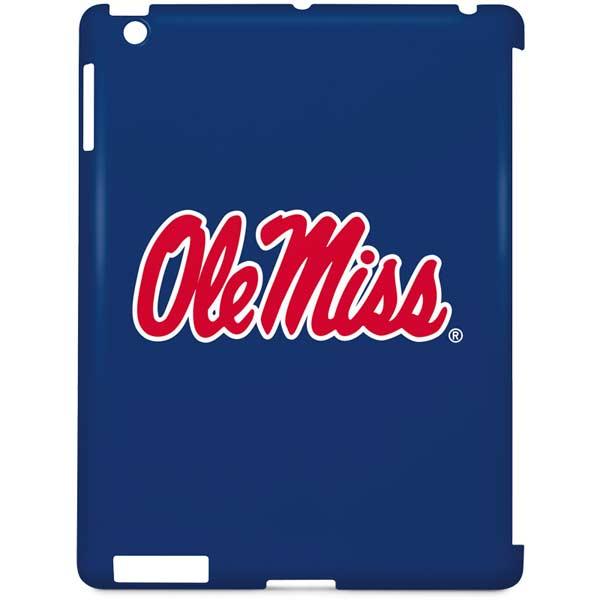 Shop University of Mississippi Tablet Cases