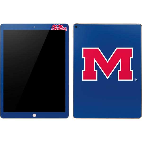 Shop University of Mississippi Tablet Skins