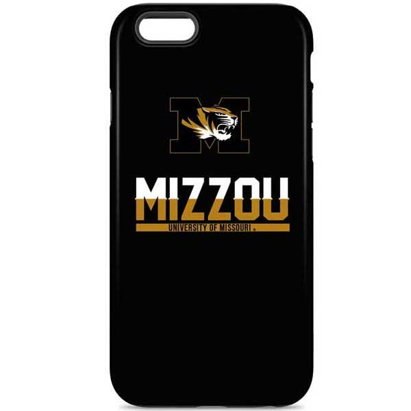Shop University of Missouri, Columbia iPhone Cases
