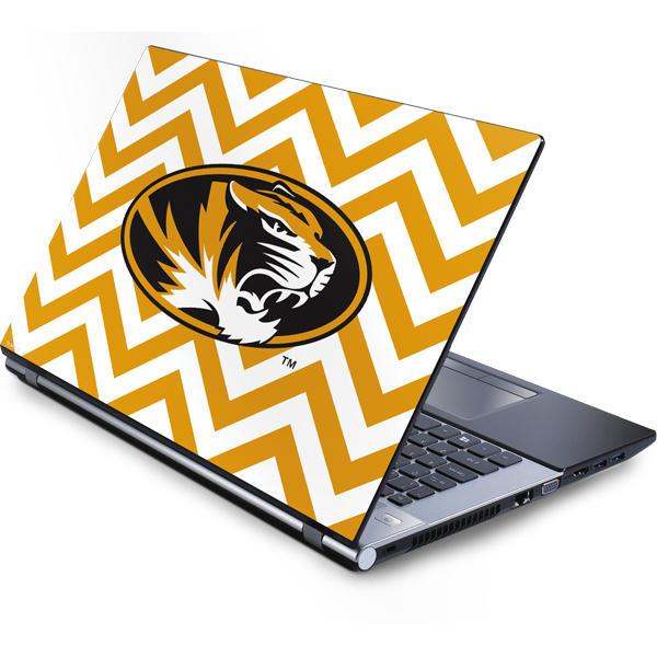 Shop University of Missouri, Columbia Laptop Skins