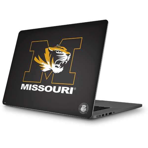 Shop University of Missouri, Columbia MacBook Skins