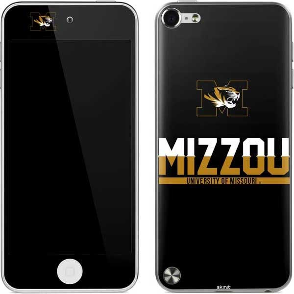 Shop University of Missouri, Columbia MP3 Skins