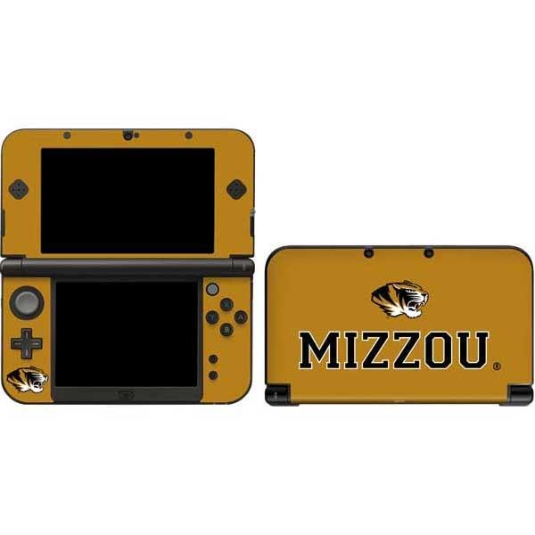 Shop University of Missouri, Columbia Nintendo Gaming Skins
