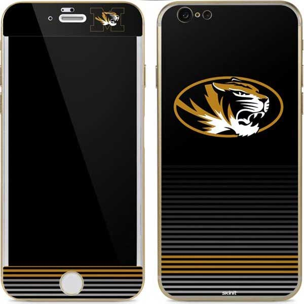 Shop University of Missouri, Columbia Phone Skins