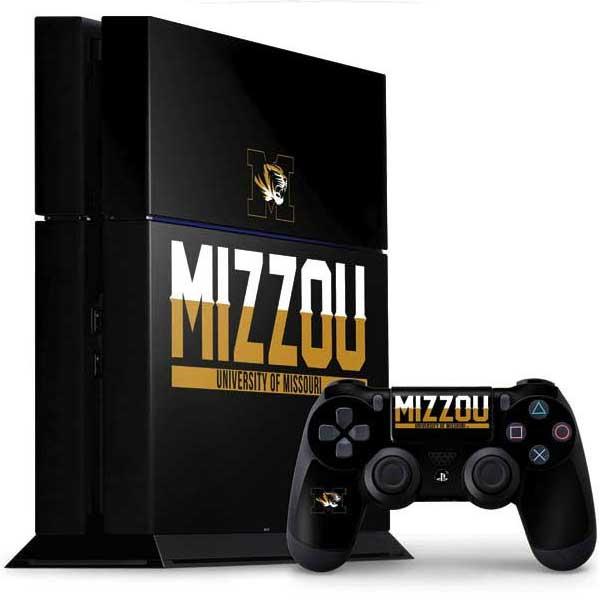 Shop University of Missouri, Columbia PlayStation Gaming Skins