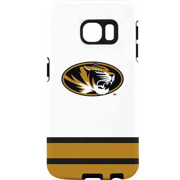 Shop University of Missouri, Columbia Samsung Cases