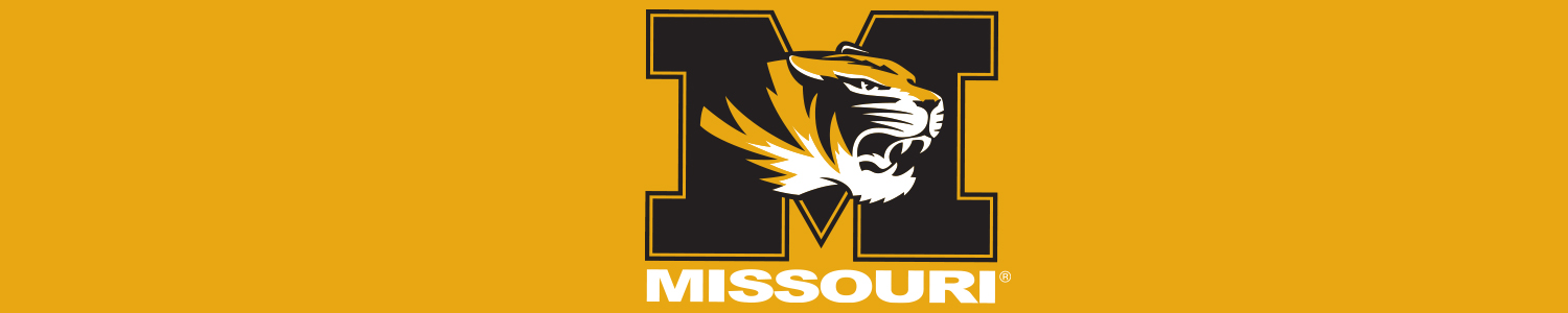 University of Missouri Cases and Skins