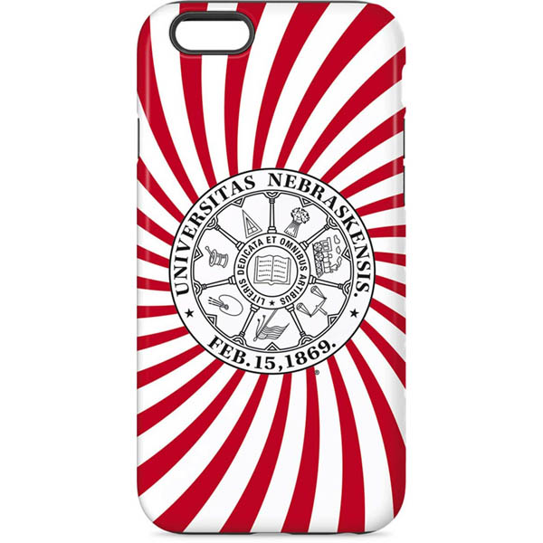 University of Nebraska iPhone Cases