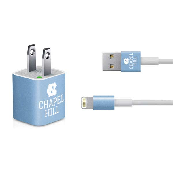 Shop University of North Carolina Charger Skins