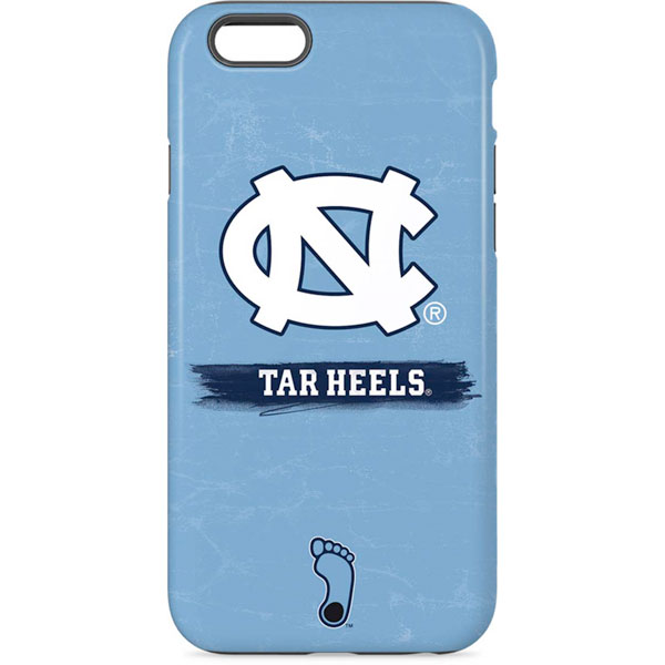 Shop University of North Carolina iPhone Cases
