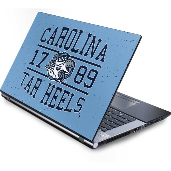 Shop University of North Carolina Laptop Skins