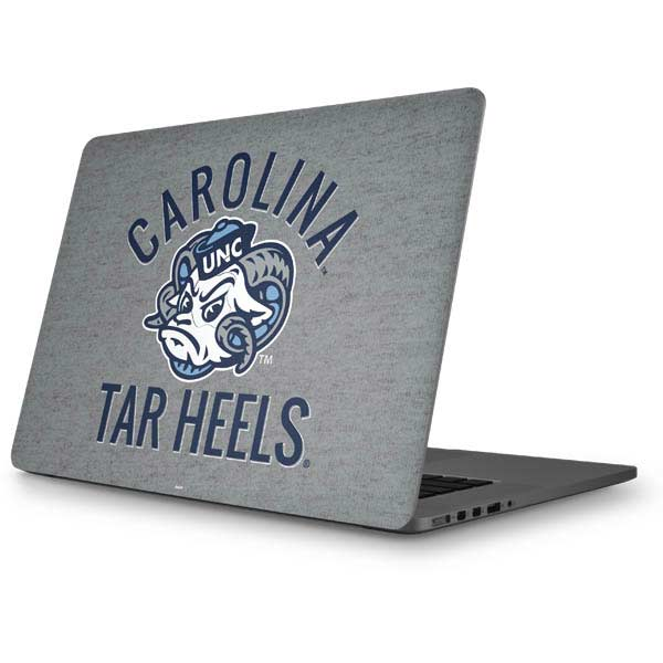 Shop University of North Carolina MacBook Skins