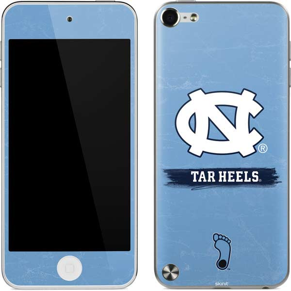 Shop University of North Carolina MP3 Skins